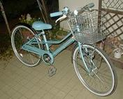 Bicycle_blue