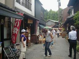 Kashiya_yokocho